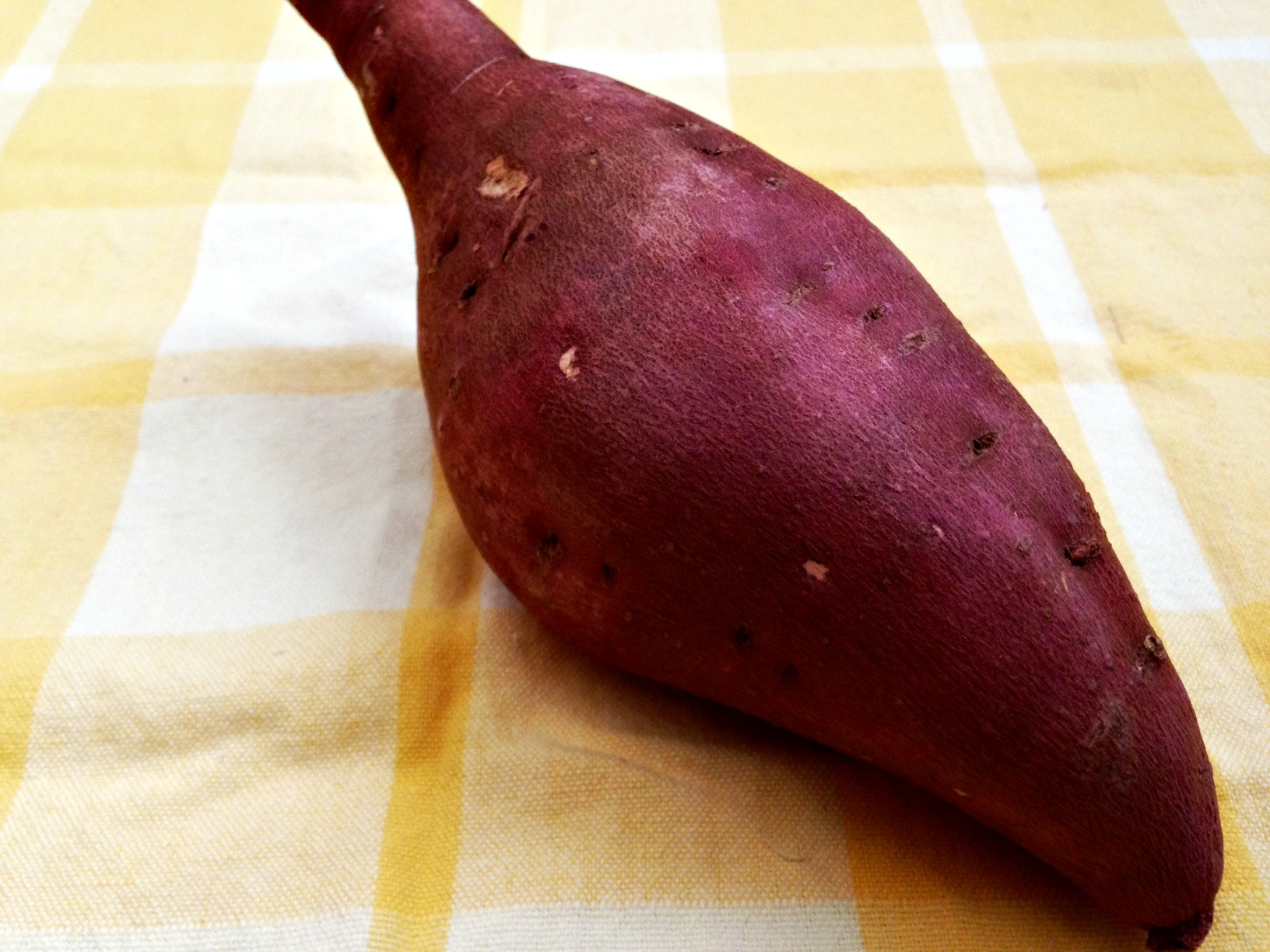 The many ways to eat sweet potatoes