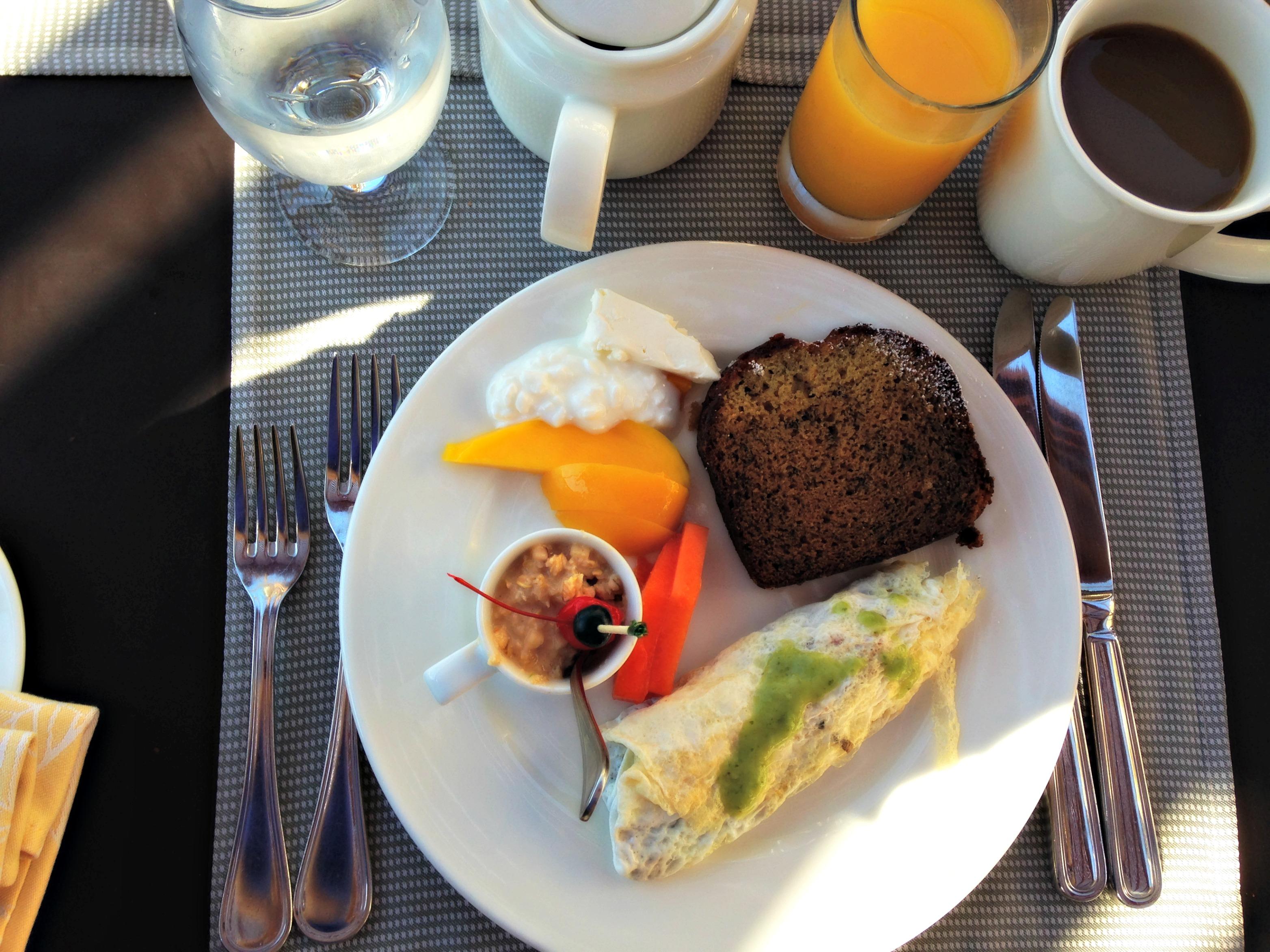 PB Breakfast