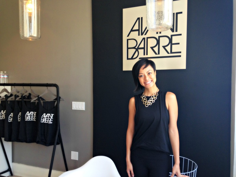 Class review: Avant-Barre welcomes everyone