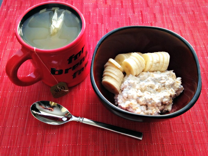 Breakfast 11.25