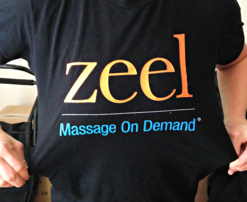 Zeel on Demand