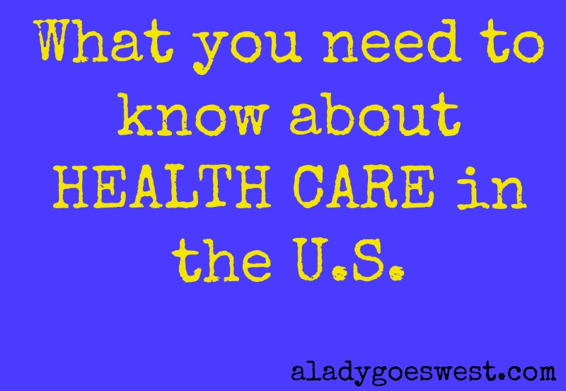 PSA: What you need to know about health care