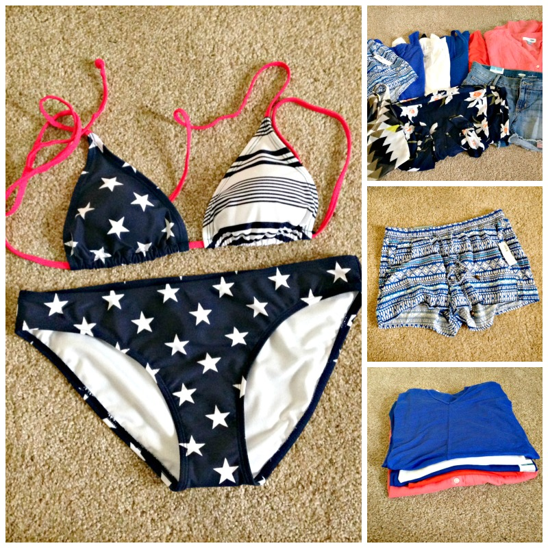 Old Navy finds by A Lady Goes West