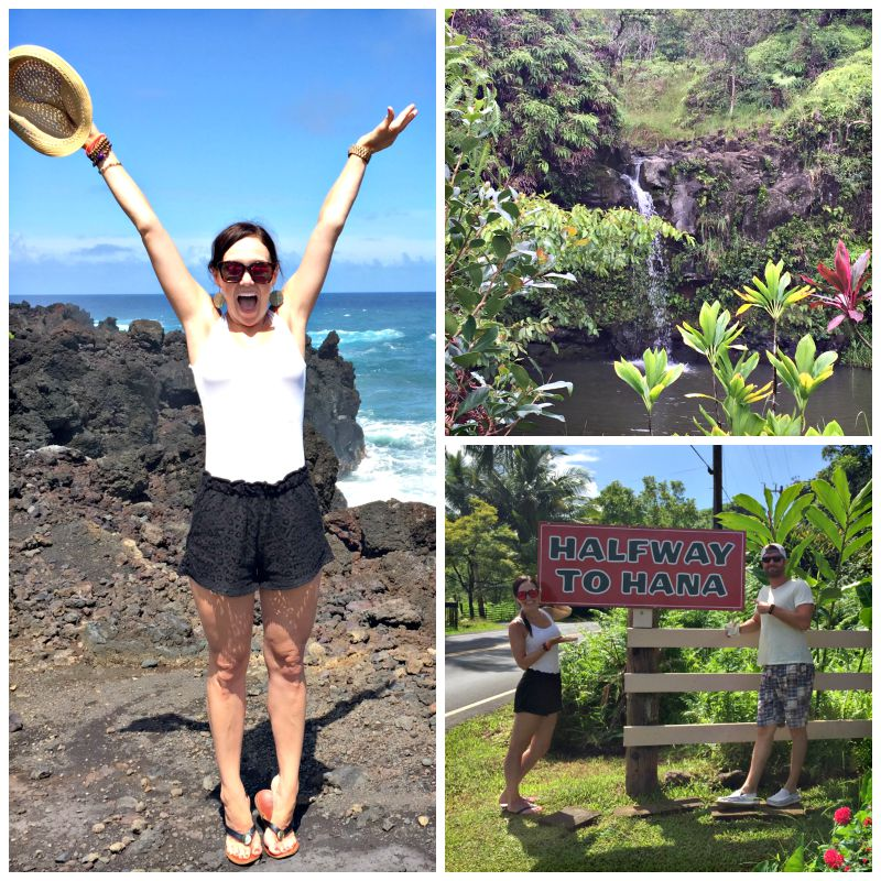 Discover Hawaii Road to Hana tour in Maui via A Lady Goes West