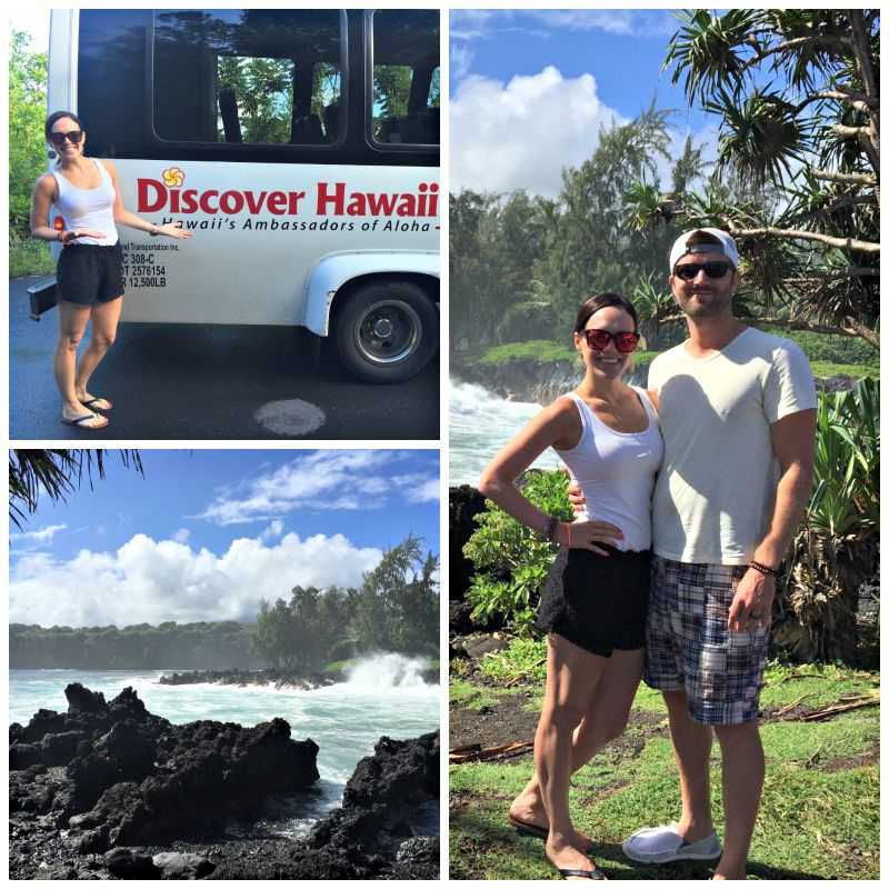 Discover Hawaii Road to Hana tour via A Lady Goes West