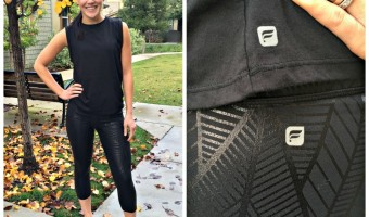 Favorites Things: Self care, fitness apparel and much more
