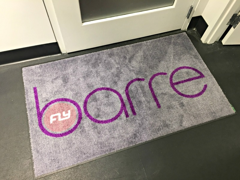 FlyBarre class details by A Lady Goes West