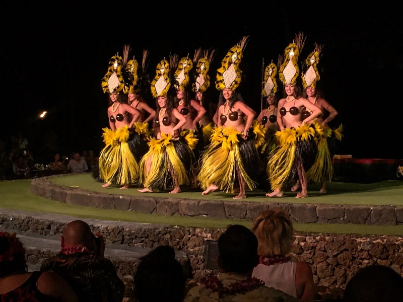 Old Lahaina Luau on Ashley's Maui Travel Guide