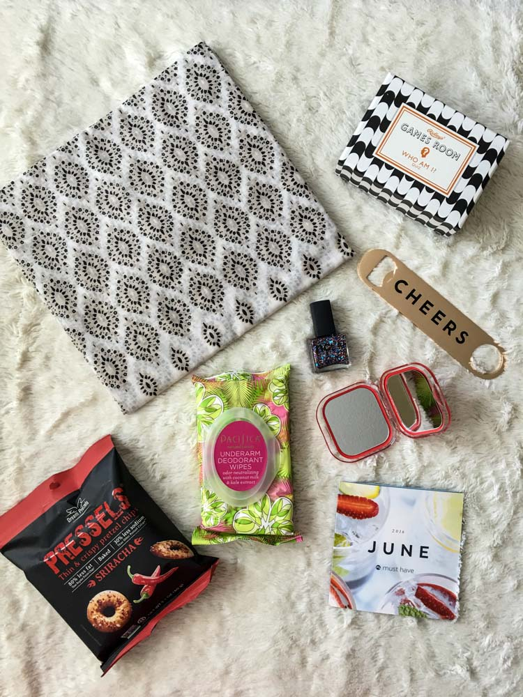 POPSUGAR Must Have Box favorite by A Lady Goes West