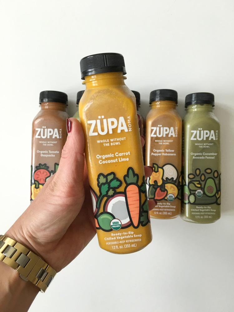 ZUPA Noma soups