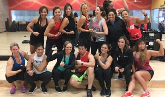 Favorite things: Kendra Scott, Sol Good bars, Les Mills group fitness and more