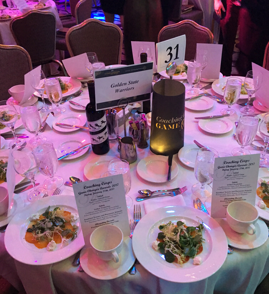 Game Changer Gala in San Francisco by A Lady Goes West