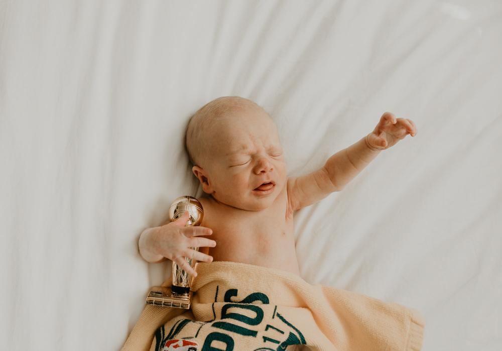 Baby Brady newborn shoot 14 A Lady Goes West