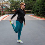 How I've approached my postpartum fitness