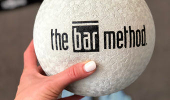 Class review: The Bar Method