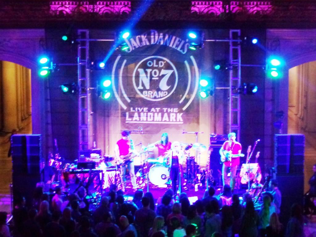 Conway at Live at the Landmark