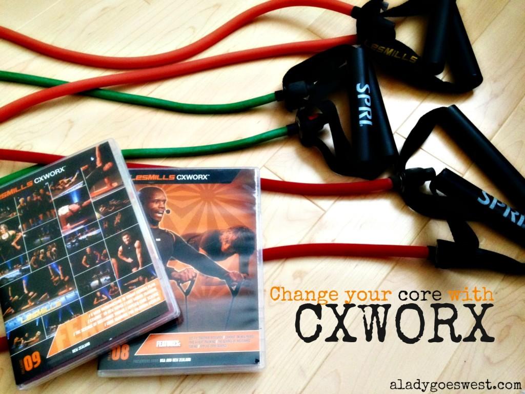 CXWORX