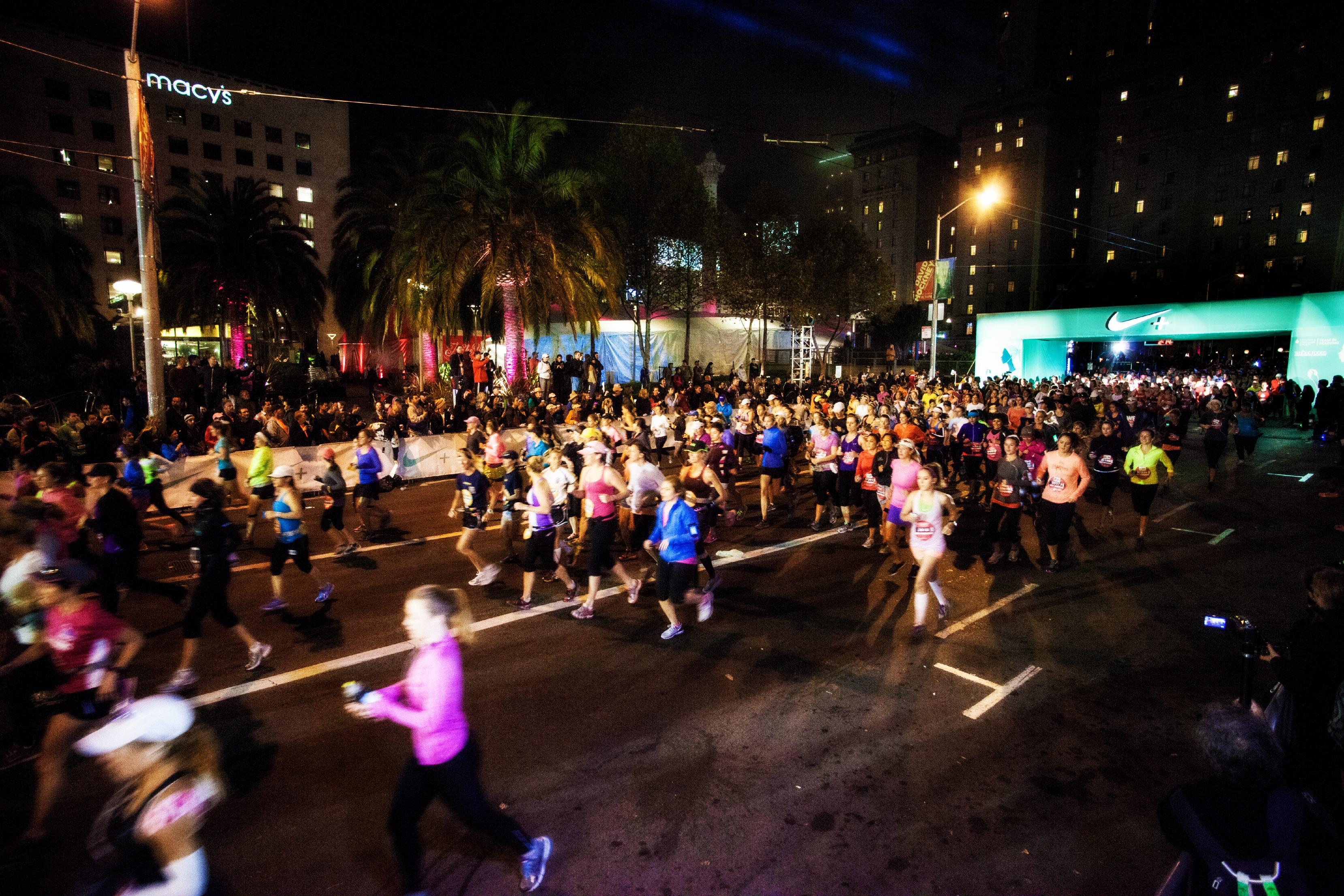 Run for a cause and a big race giveaway