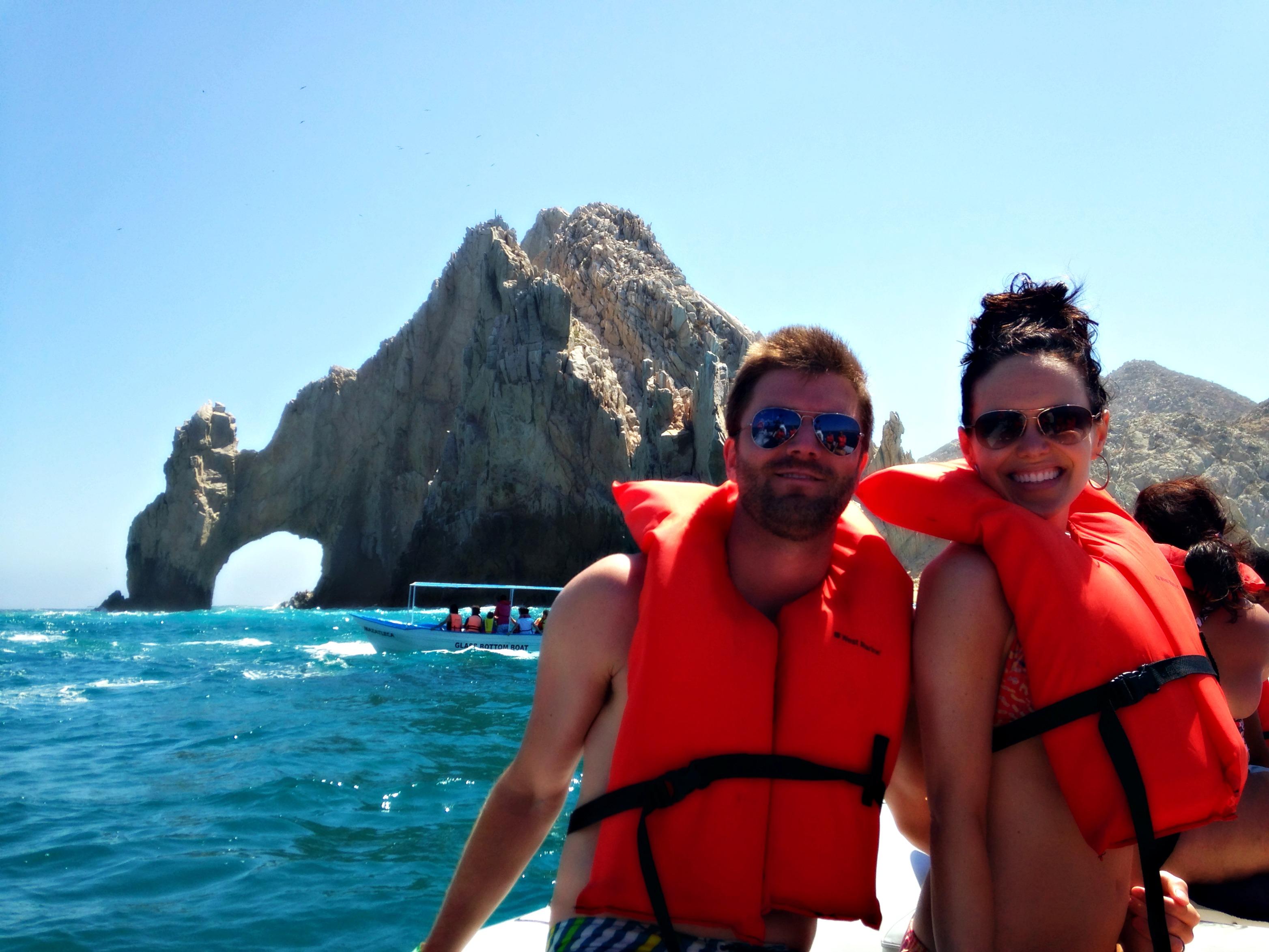 PB Cabo snorkel adventures