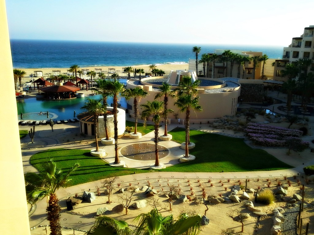 PB resort