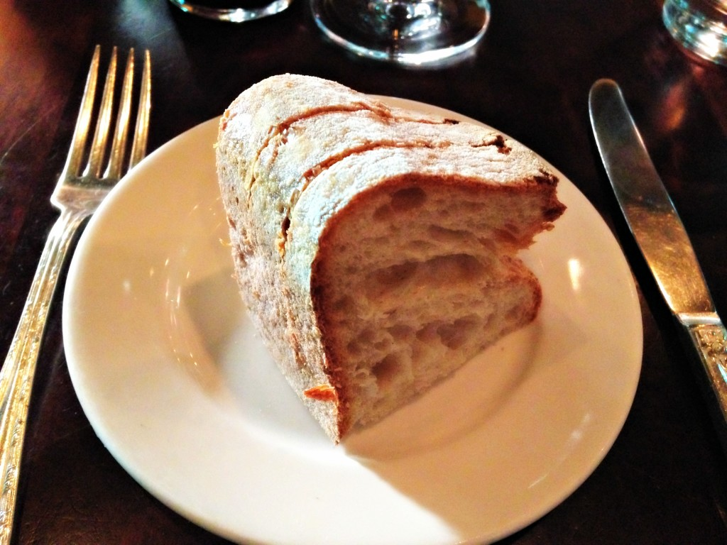 Bread at Seven Hills