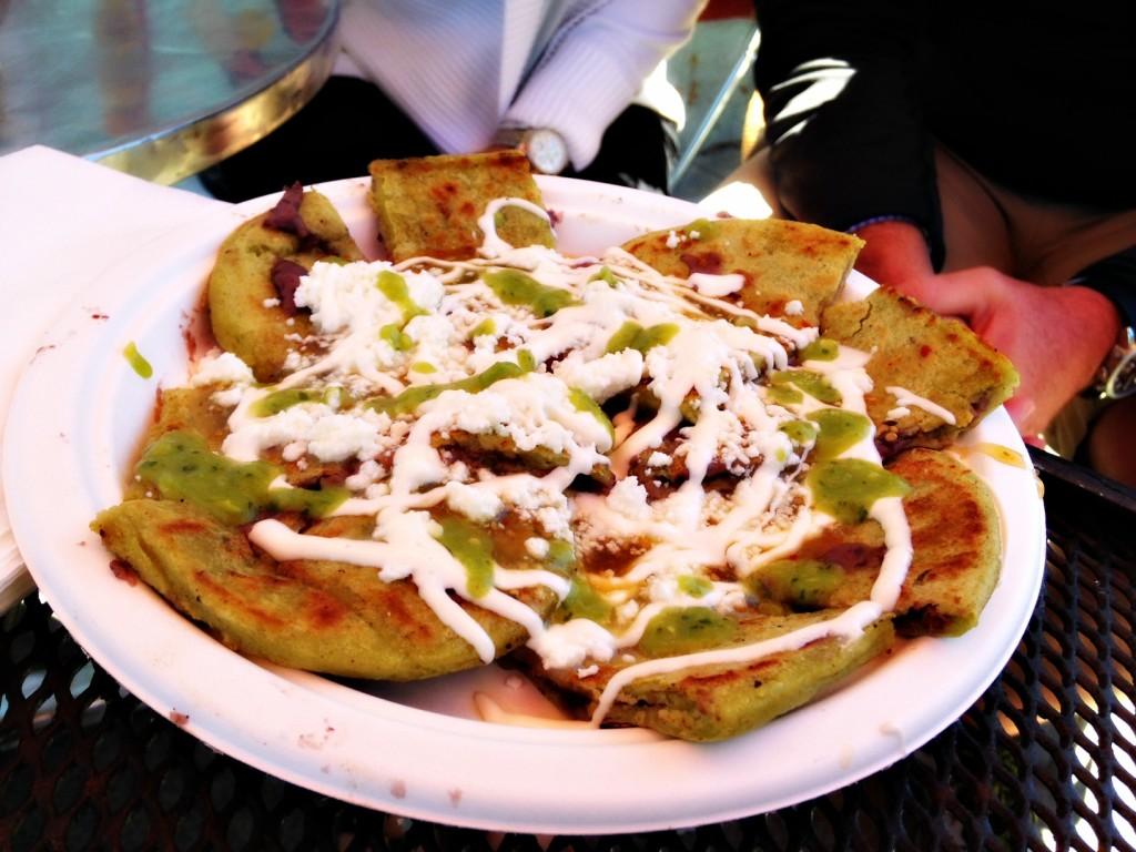 La Palma food