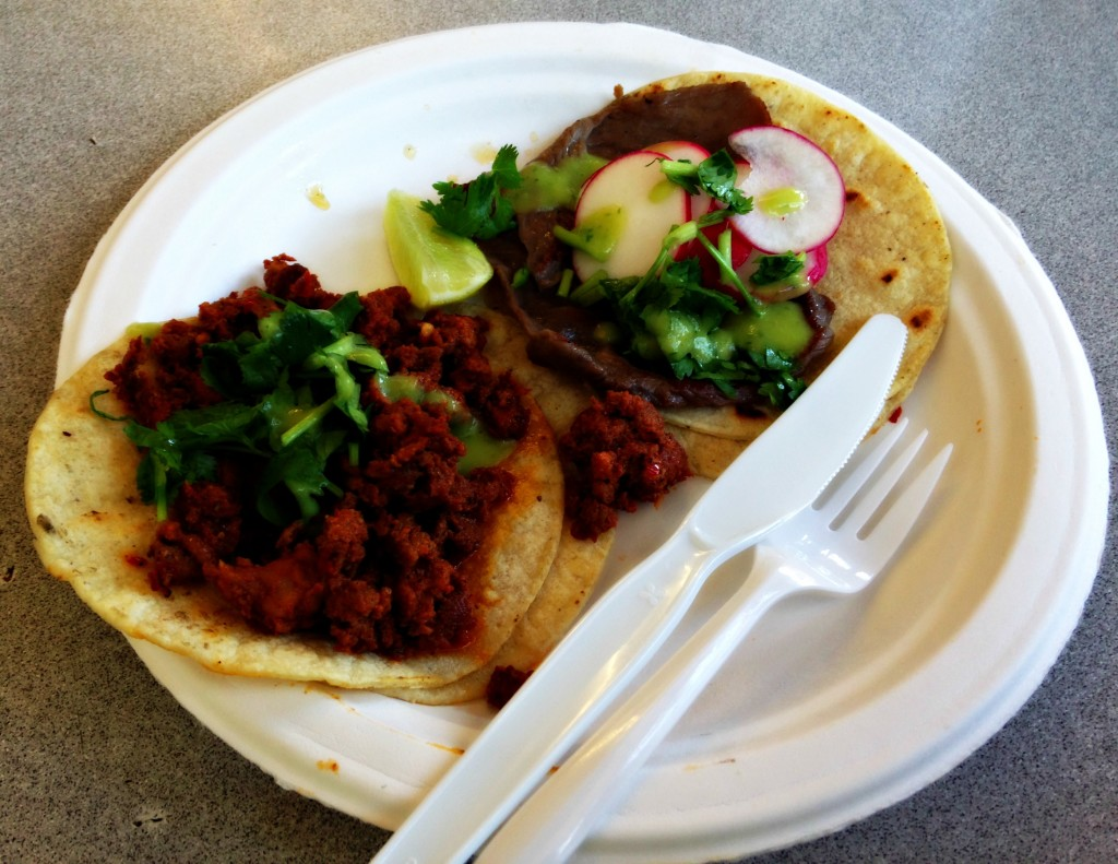 Tacos La Gallinita