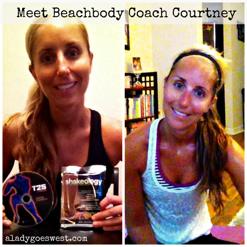 Beachbody QandA via A Lady Goes West