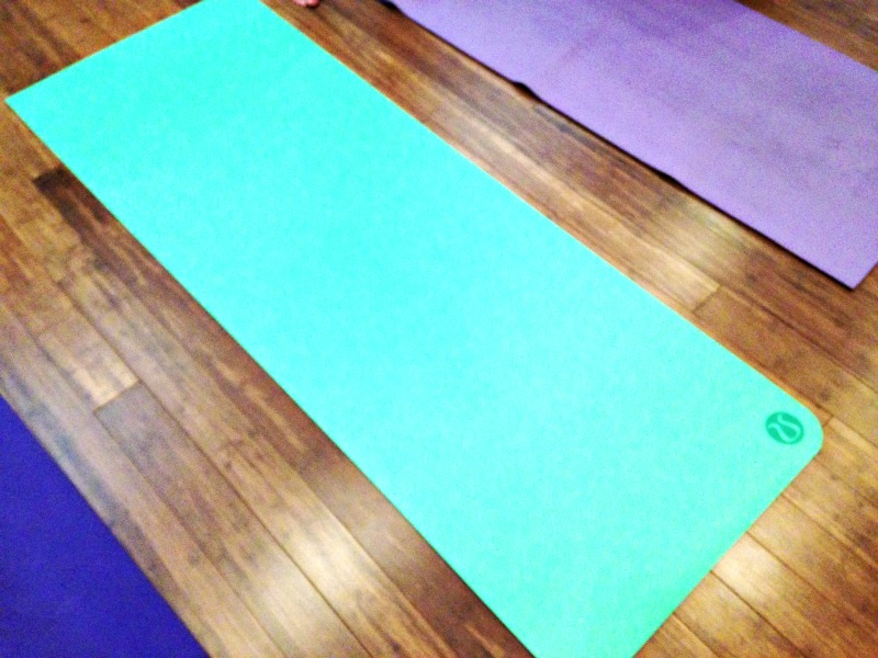 deft design hot-selling official top-rated cheap Yoga mat | A Lady Goes West