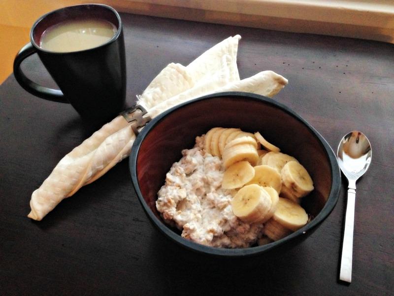Breakfast 11.18