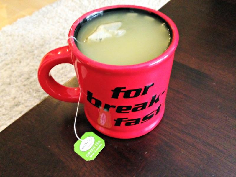 Afternoon tea 12.2