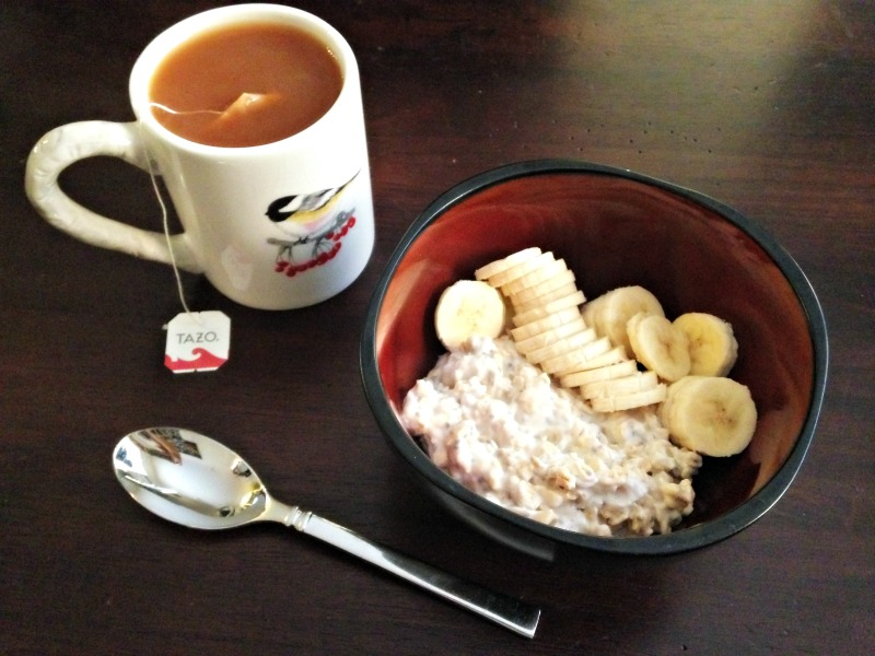 Breakfast 12.29