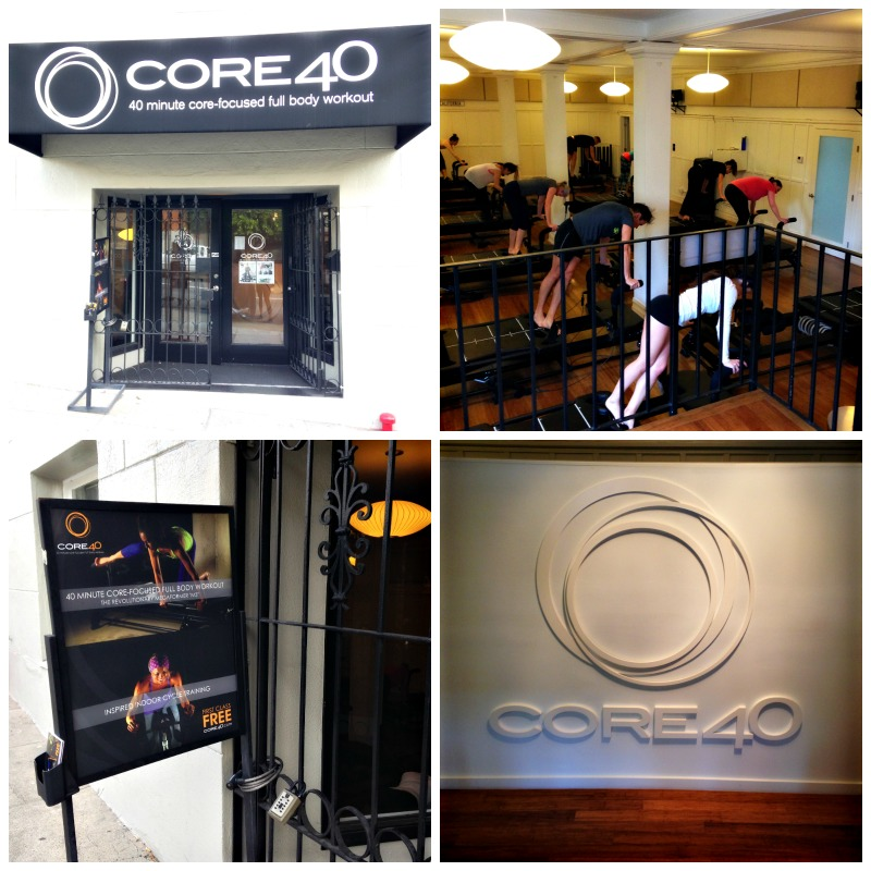 CORE40 via A Lady Goes West