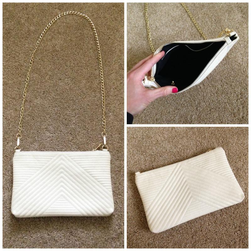Fun purse from DSW