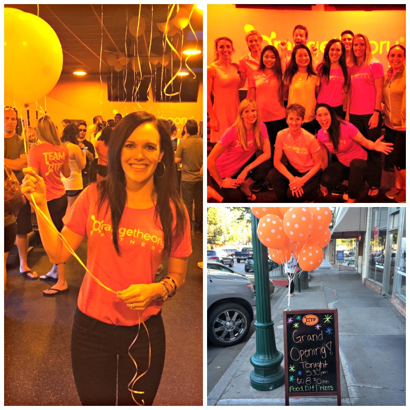 Orangetheory Fitness Walnut Creek opening