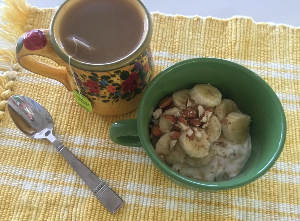 Breakfast 5.26