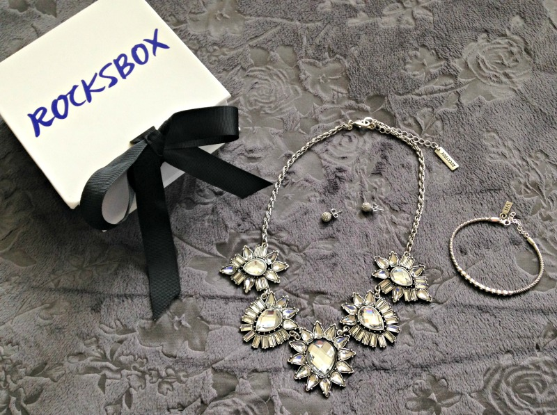 More Rocksbox jewelry