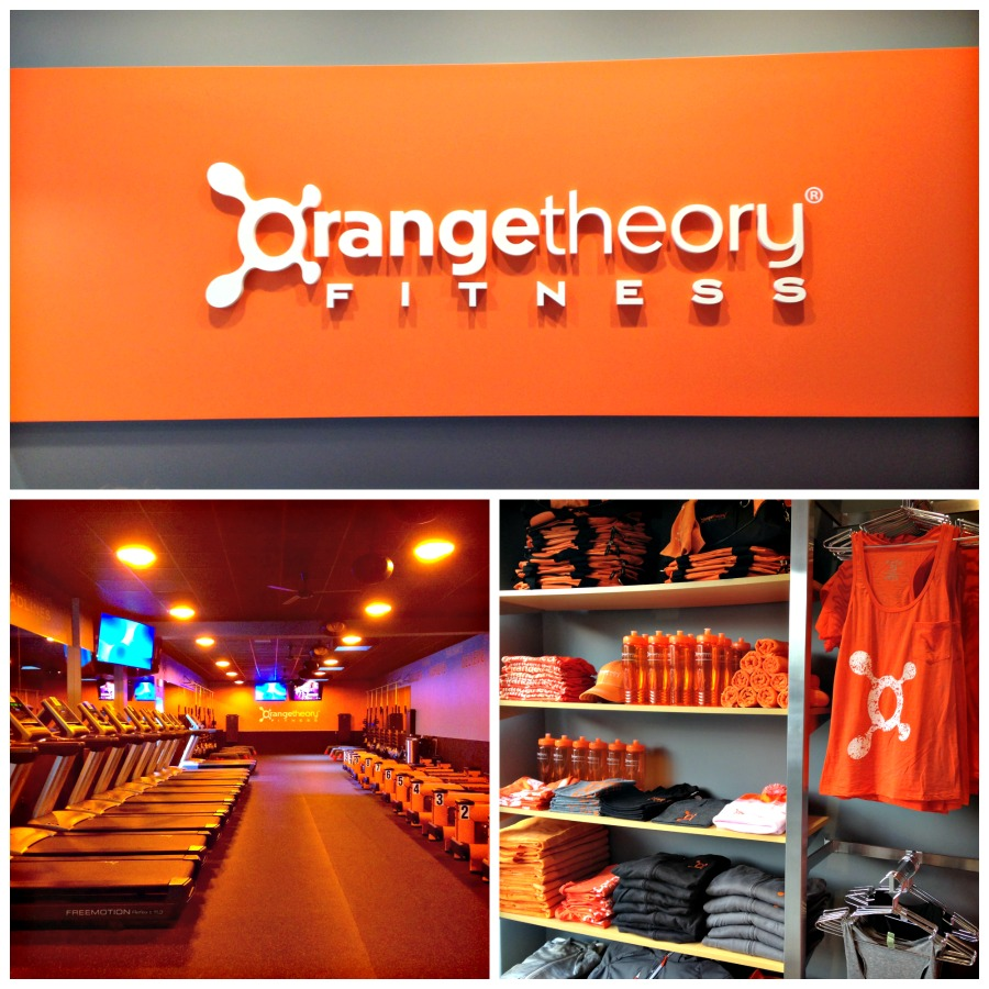 Everything you need to know about the Orangetheory Fitness workout