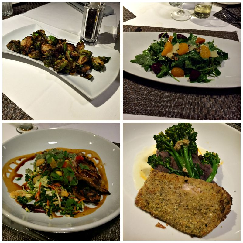 San Diego eats at SEA180 Tavern in Imperial Beach via A Lady Goes West