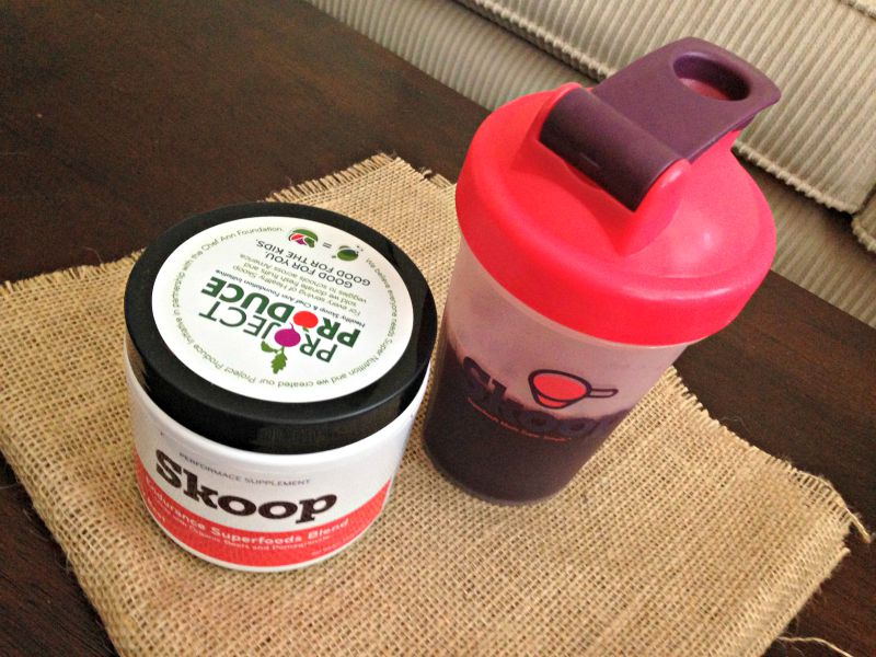 What I Ate Wednesday - pre-workout via A Lady Goes West