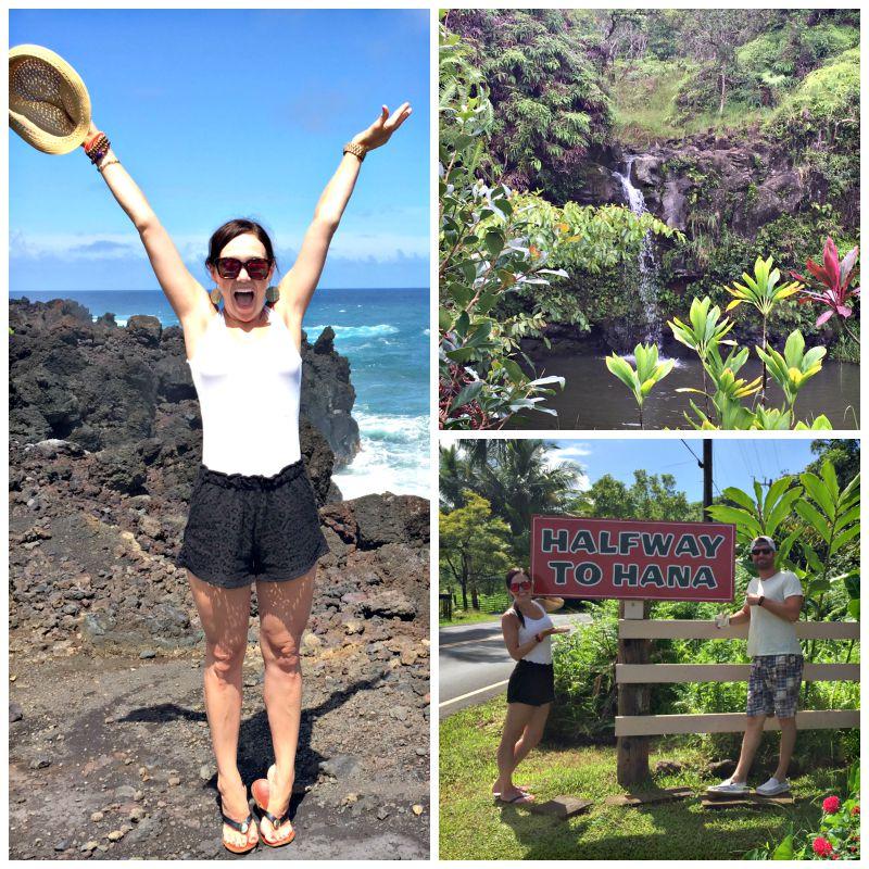 Discover Hawaii Road to Hana tour in Maui via A Lady Goes West