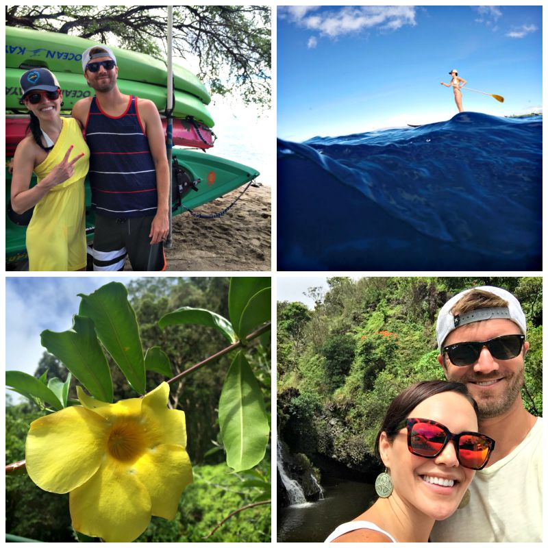 Our final Maui explorations – Days 4 & 5