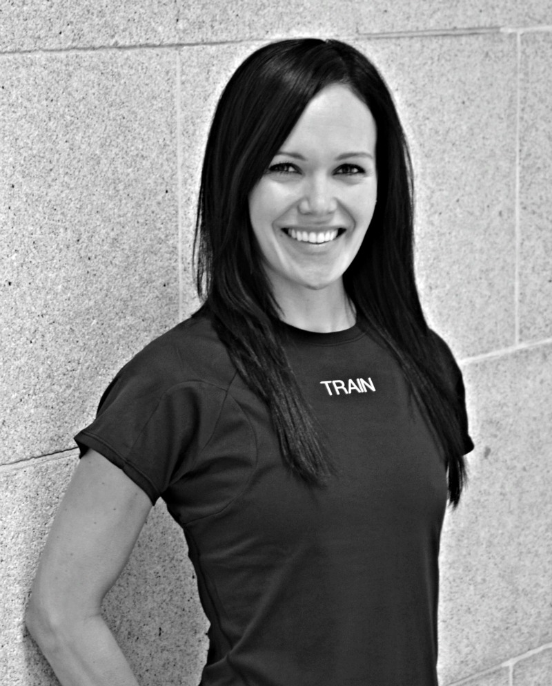 Ashley Pitt Trainer picture from Equinox