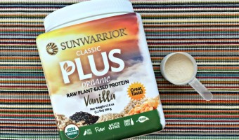 Sunwarrior Classic Plus review and giveaway by A Lady Goes West blog