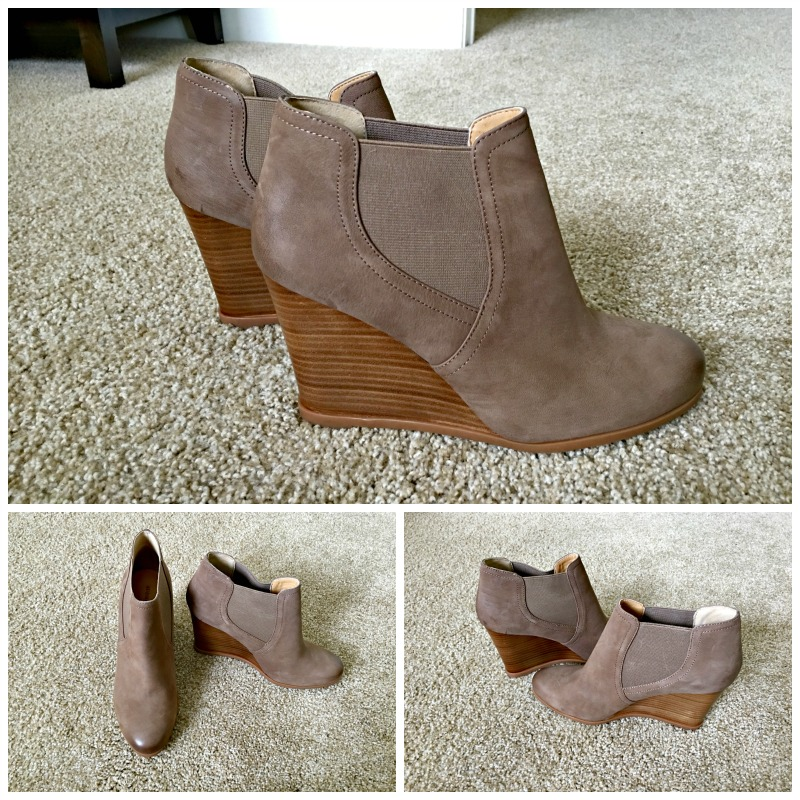 Audrey Brooke boots via A Lady Goes West Friday Favorites