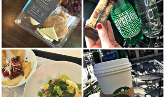 Convenience eats for the week by A Lady Goes West