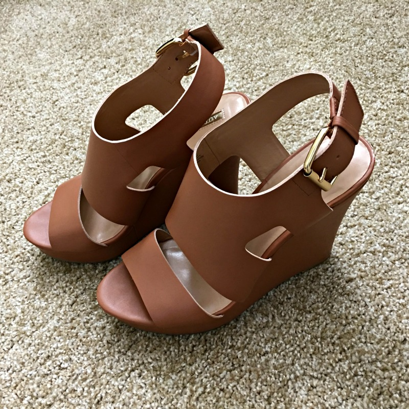 Steve Madden shoes by A Lady Goes West