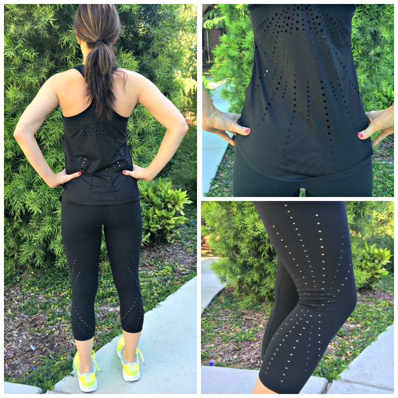 Fabletics outfit by A Lady Goes West