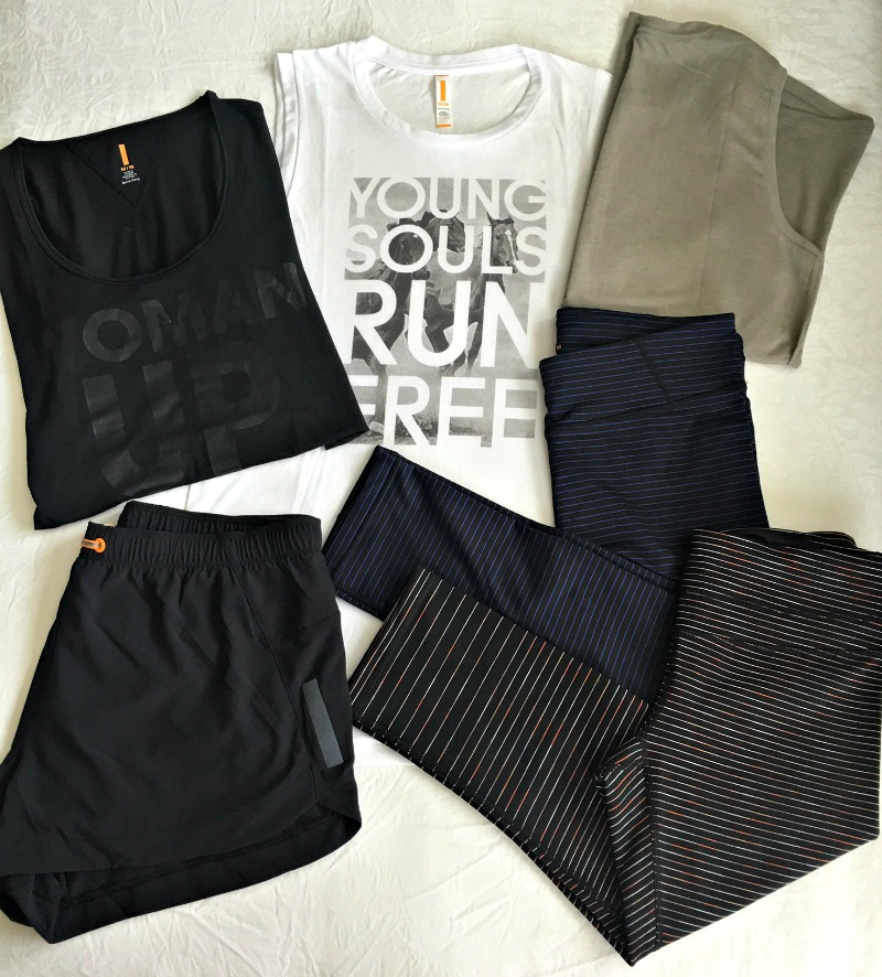 New Lucy Activewear favorite by A Lady Goes West