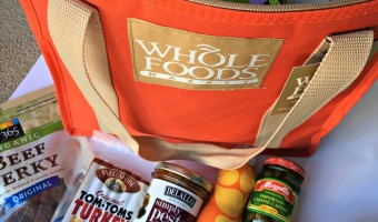 Whole Foods custom outdoor kit by A Lady Goes West